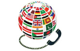 Cheap international calls from Malaysia