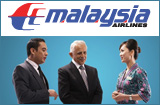 New Managing Director of Malaysia Airlines